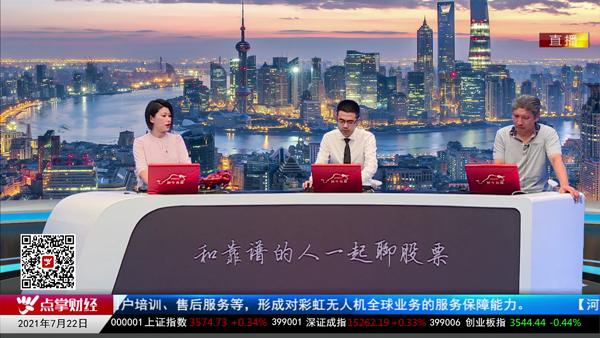 张宁:五年之主线 成长股评估要领