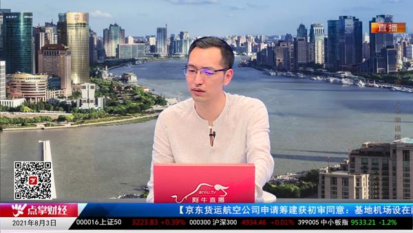 刘彬:创业板有别于主板,赚钱效应在低位
