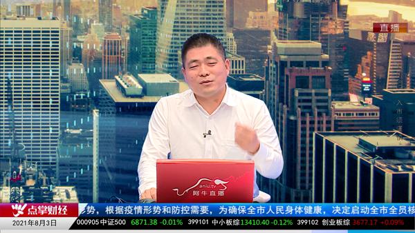 刘伟鹏:预测股价的波动