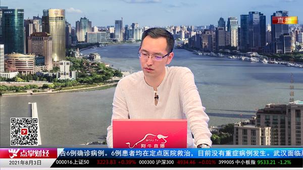 刘彬:智能制造上涨背后有逻辑