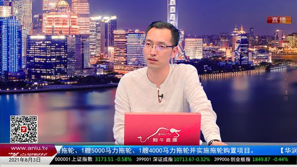 刘彬:个股分化,两难选择