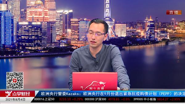 刘彬:等待,是市场共同的选择