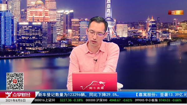 刘彬:创业板指很恐高,但机会可不