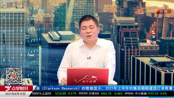 刘伟鹏:市场主线行情不多,长期回归基本面