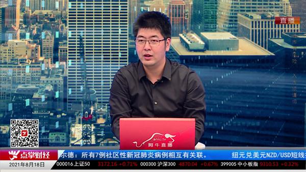 黄杰:券商ETF不可追,短期有压力