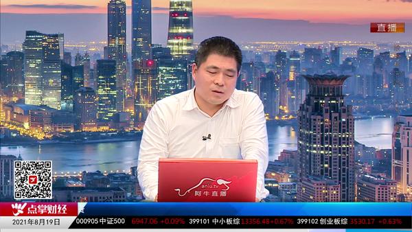 刘伟鹏:市场水温降低 注意风险!