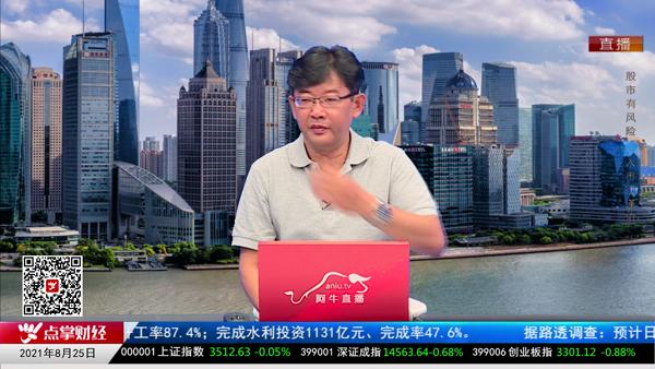 千鹤:分析市场,要长期积累!