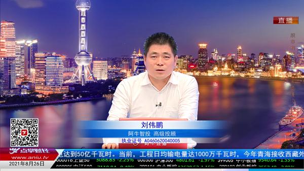 刘伟鹏:存量博弈市场中 新手就是被割韭菜的