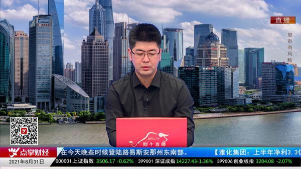 黄杰:核电板块未来可重点关注!