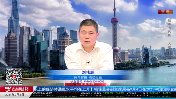 刘伟鹏:十年期国债收益率变化将决定增量资金数量