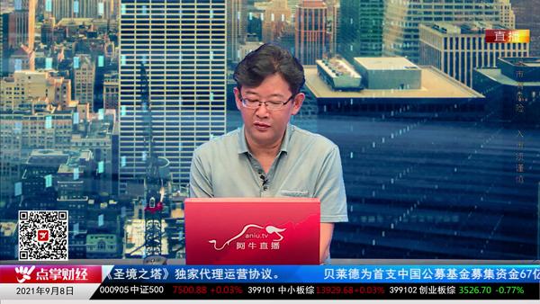 千鹤:军工行情有分化,补涨关注卫星相关品种