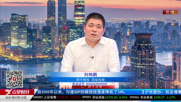 刘伟鹏:万亿成交量,赚钱是王道!