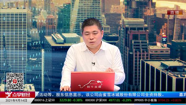 刘伟鹏:如何获取超额收益(三)
