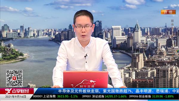 王进:市场长期向上 可关注三大方向