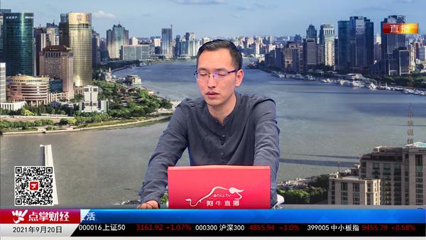 刘彬:地产利空影响银行板块