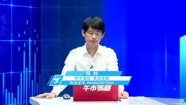 杨帅:造纸冲高之后容易出现分化!