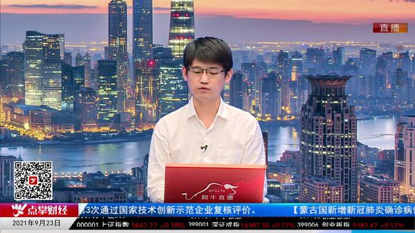 杨帅:节前很重要,留个低点是最妙