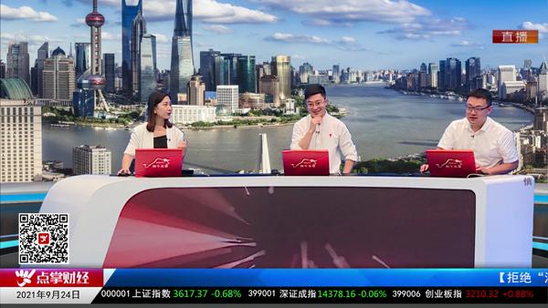 景昂:可关注港科技ETF