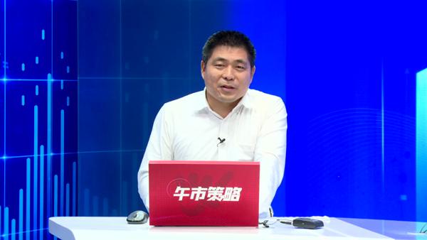 刘伟鹏:食品行业VS休闲食品