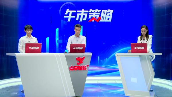 杨帅:股价的表现跟公司业绩有关!
