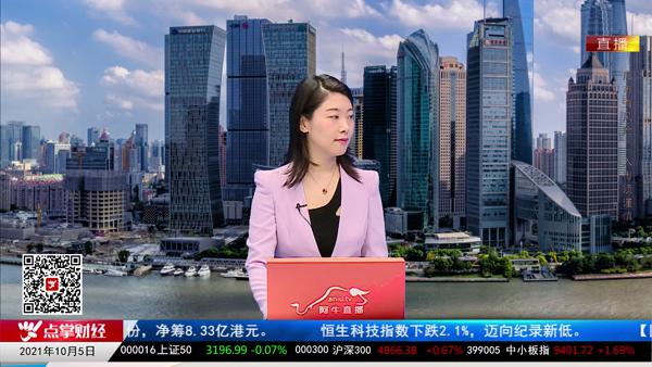 杨殿方:券商量缩价不跌,存在反弹需求