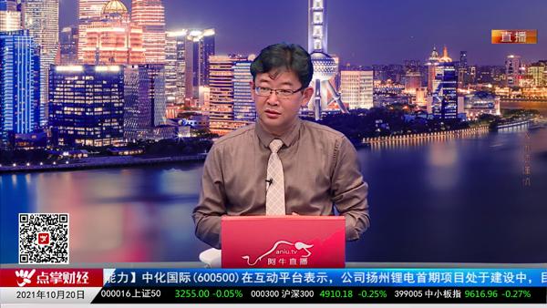 千鹤:股市不是经济的晴雨表