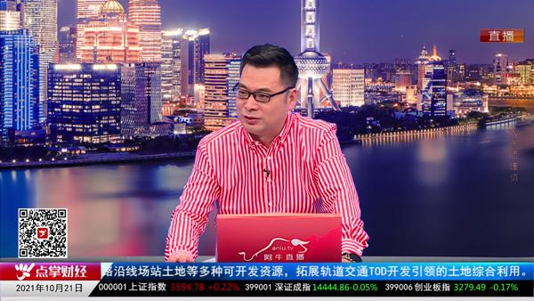 杨殿方:明天市场不看好