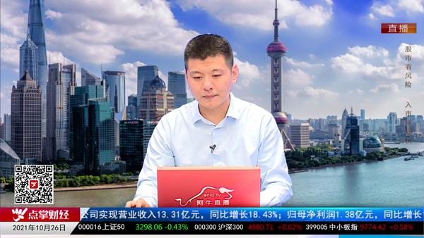 王雨厚:资金扎堆高估值,要保守!