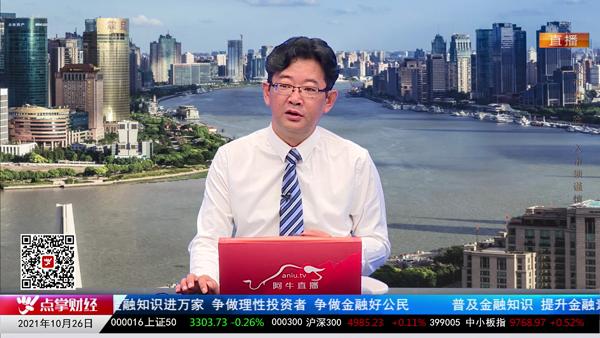 千鹤:锂电板块技术革新是变数